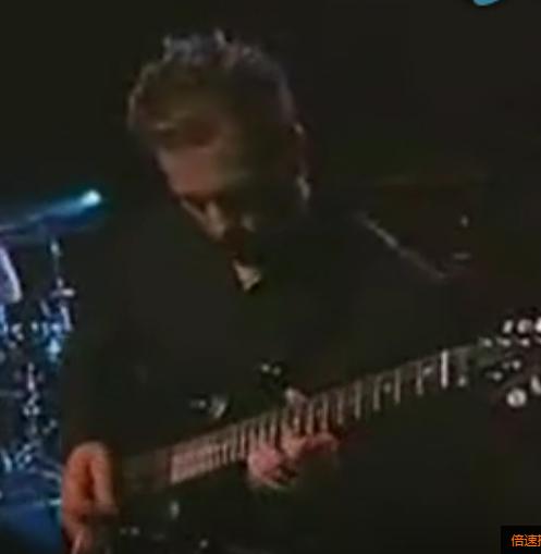 John Petrucci  Glasgow Kiss